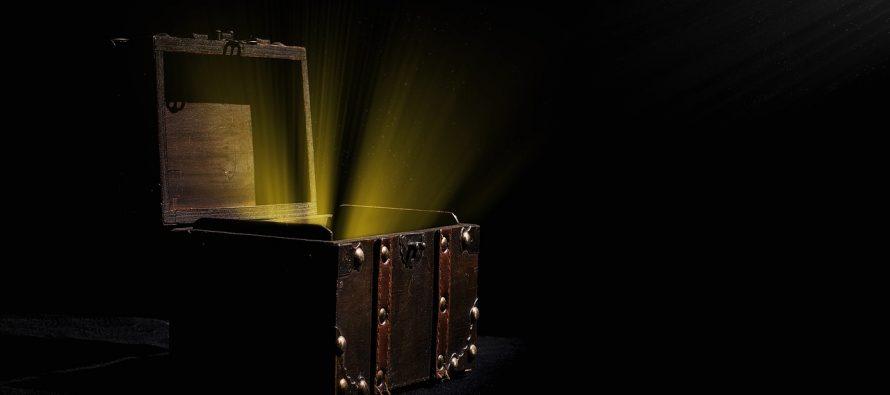 Pandorina kutija