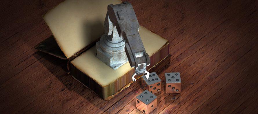 Roboti, programiranje i evolucija