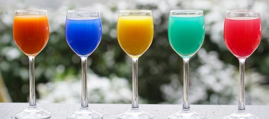 10 najpopularnijih svetskih pića