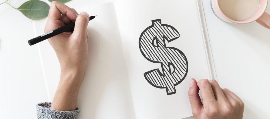 Kako je nastao znak za dolar?