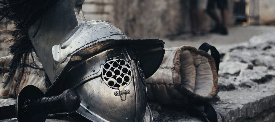 Nekoliko zanimljivosti o gladijatorima