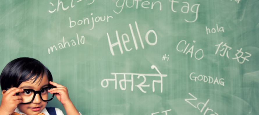 Zašto imamo naglasak kada govorimo stranim jezikom?