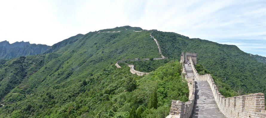 Da li je Kineski zid jedina tvorevina koja se vidi iz svemira?