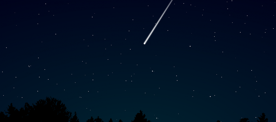 Kako iskoristiti meteorit?