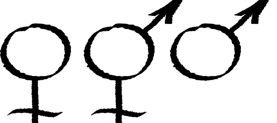 Kako su nastali simboli za muški i ženski pol?