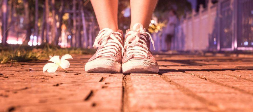 Kako se rešiti upornih gljivica na stopalima?