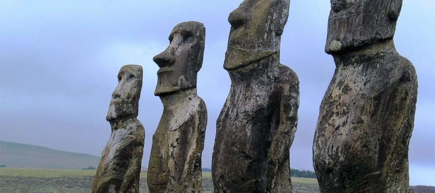 Kako su izgrađene neke od najpoznatijih drevnih građevina