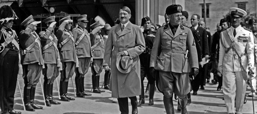 Ko je kupio Hitlerov pribor za jelo?