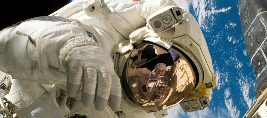 Mogu li ljudi da se razmnožavaju u svemiru?
