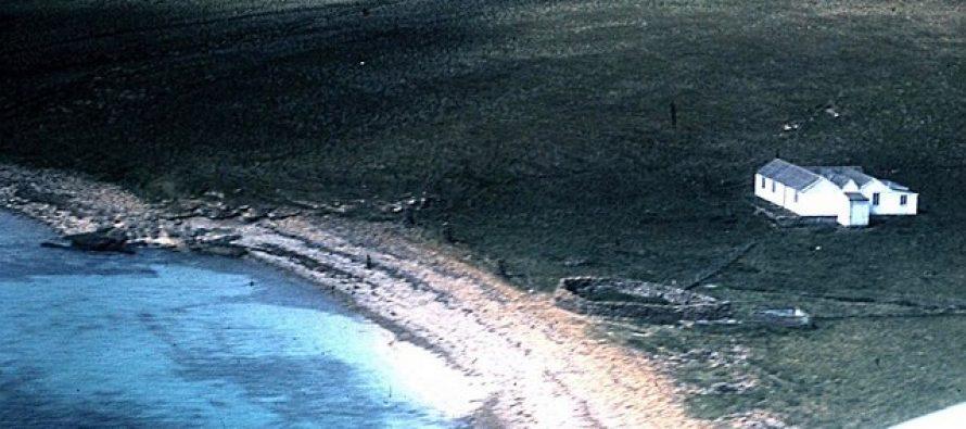Koje to ostrvo možemo posetiti samo jednom godišnje?