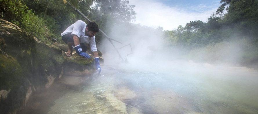 Ova mitska reka dugo se skrivala u tami Amazonije