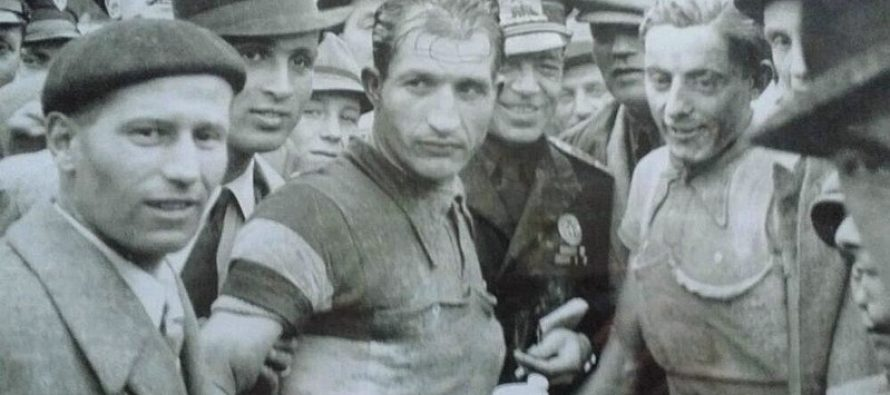 Đino Bartali – najpoznatiji italijanski biciklista