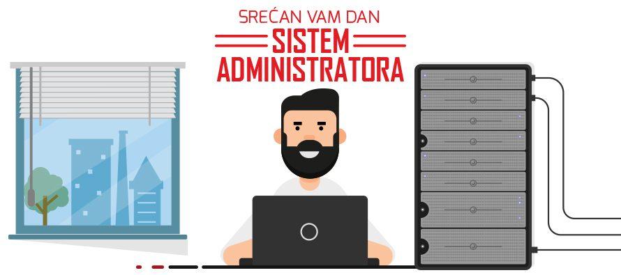 ITAcademy vam za Dan sistem administratora POKLANJA 700€ POPUSTA