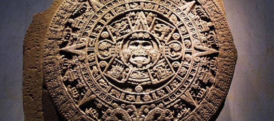 Otkriveno novo značenje reljefnog diska koji je pripadao Astecima