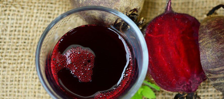 Hranom do čiste krvi bez toksina!