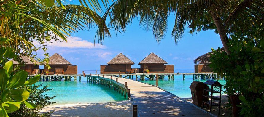 Kako provesti odmor na Maldivima?