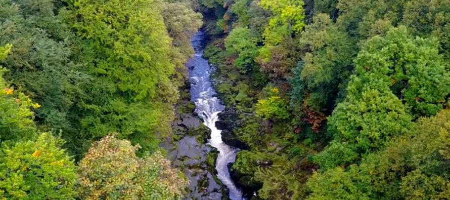 Da li je ovo najopasnija reka na svetu?