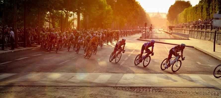 115 godina najpoznatije biciklističke ture!