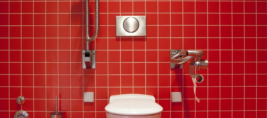 Najprljaviji deo kupatila – a nije wc šolja?