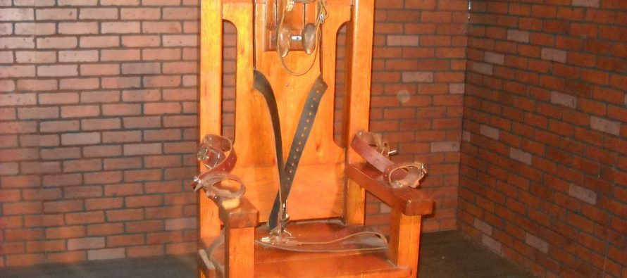 Znate li ko je izumeo električnu stolicu?