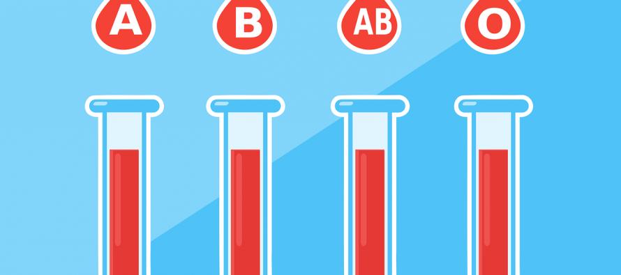 Krvna grupa A uspešno pretvorena u 0 grupu?