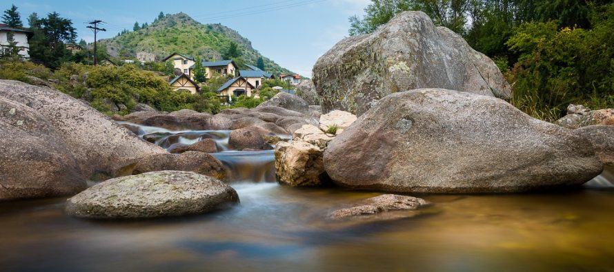 Jedno nemačko selo nalazi se u Argentini?