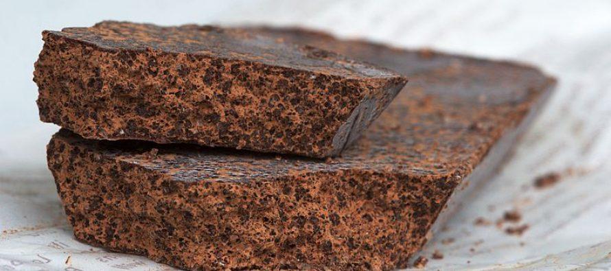 Šta čokolada radi našem telu?