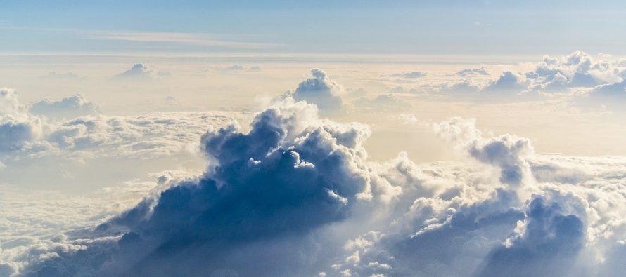 Fenomen na nebu koji je iznenadio Britance!