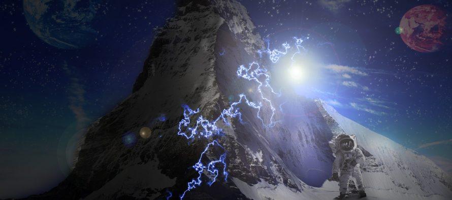 Kako bi se prognozirali svemirski fenomeni?