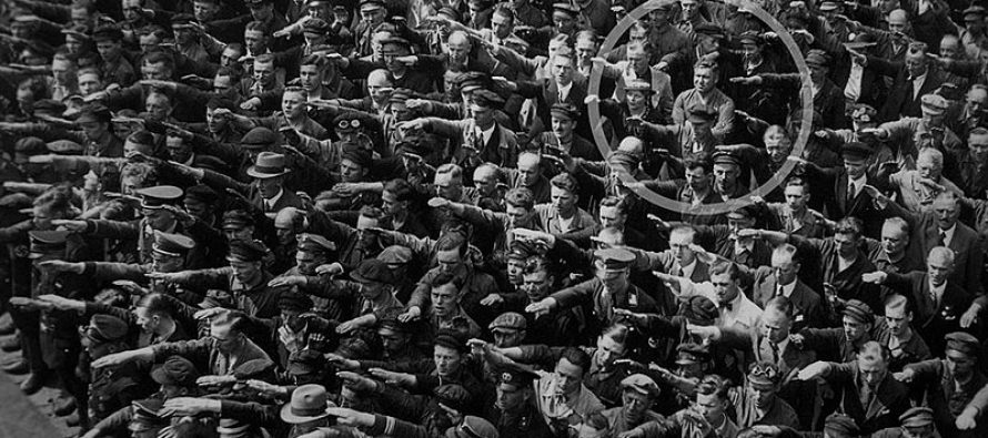 Ko je bio čovek koji je odbio da salutira Hitleru?