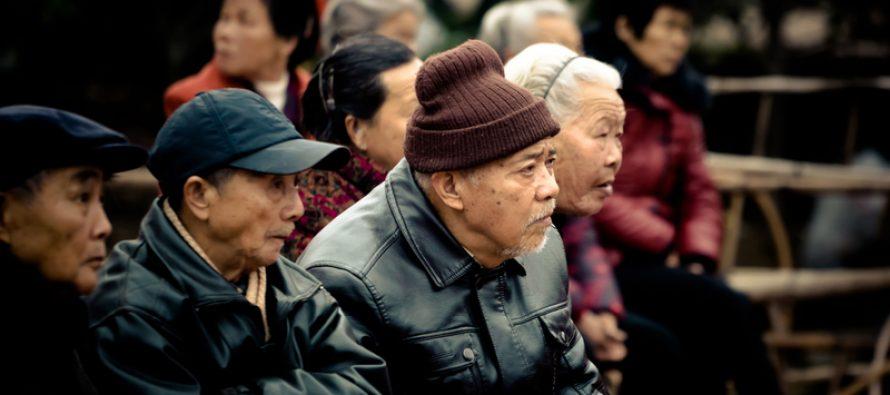 U Japanu živi oko 70.000 stogodišnjaka?