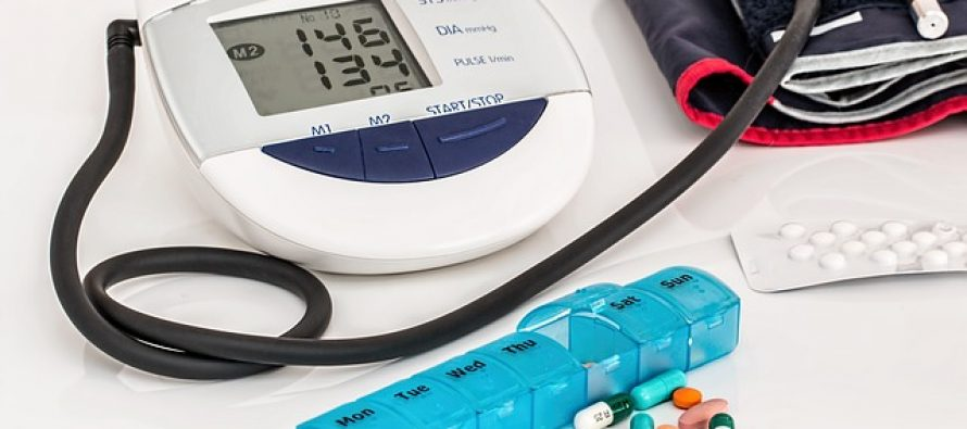 Koje su normalne vrednosti krvnog pritiska u zavisnosti od vaših godina?