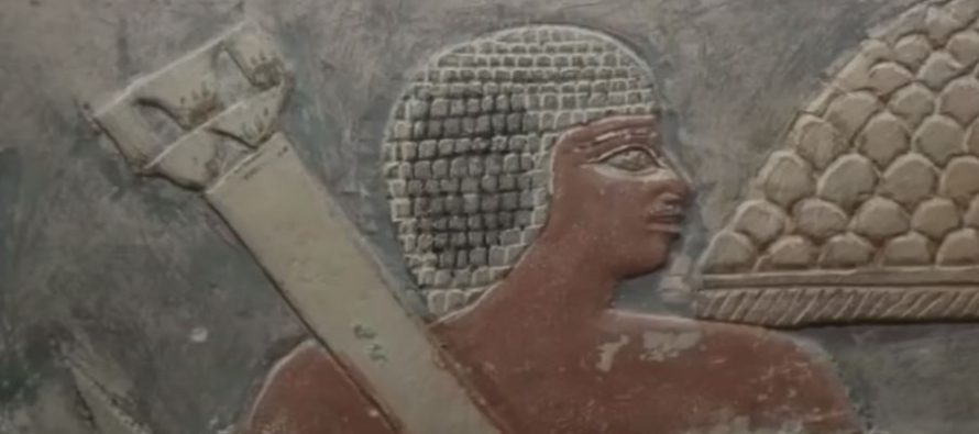 Antička grobnica otvorena za javnost?