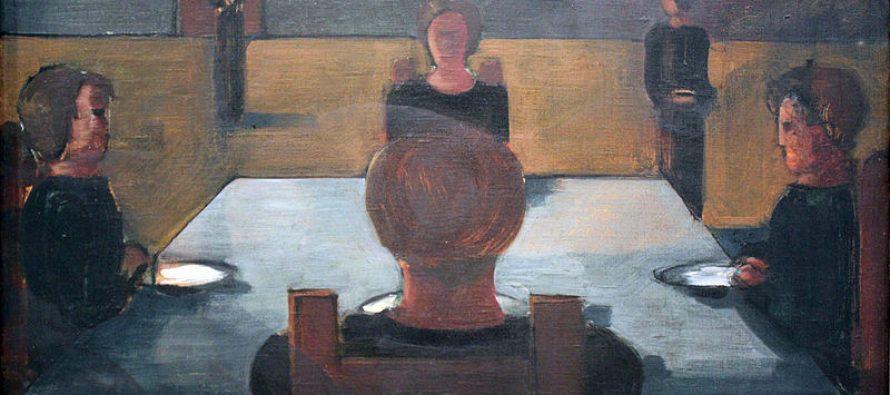 Oskar Šlemer – 130 godina od rođenja nemačkog umetnika