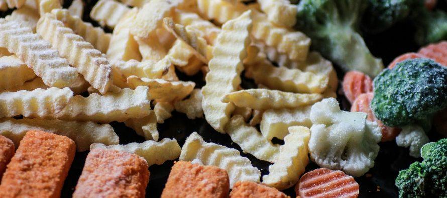 Koje namirnice ne bi trebalo čuvati u zamrzivaču?