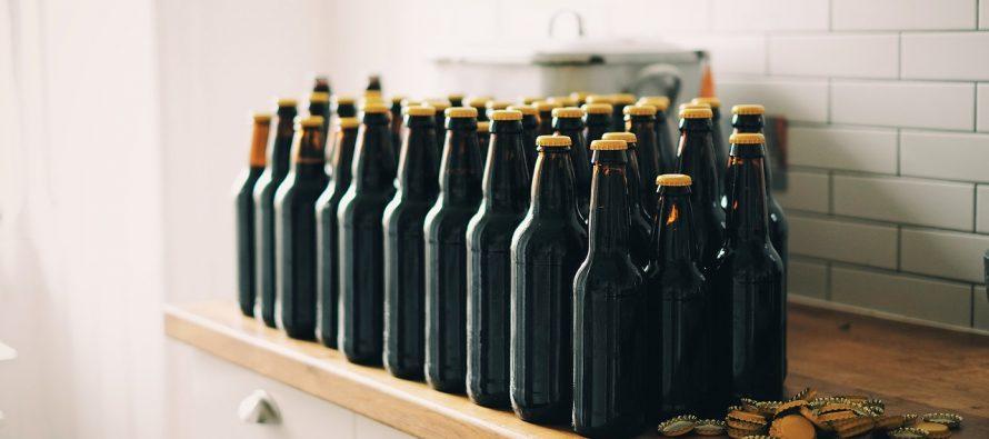 Pivo u zelenoj ili braon flaši?
