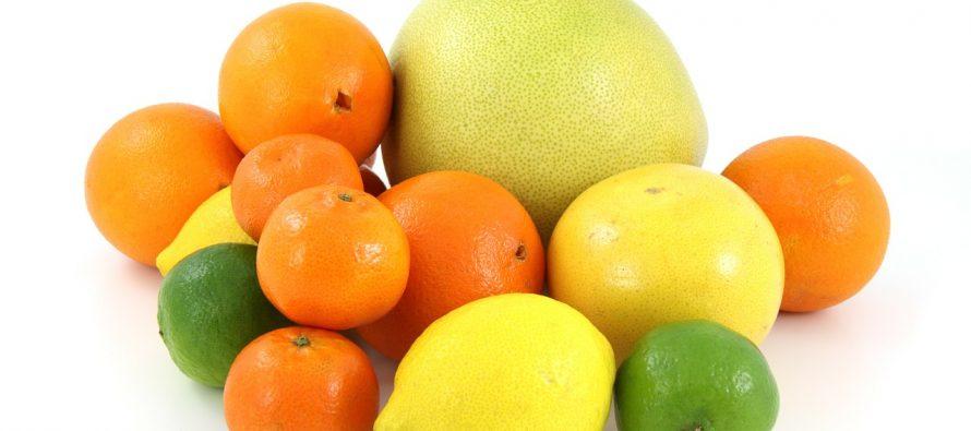 Citrusi sprečavaju ozbiljna oboljenja?