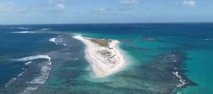 Čuvena Vaikiki plaža na Havajima će uskoro potonuti?