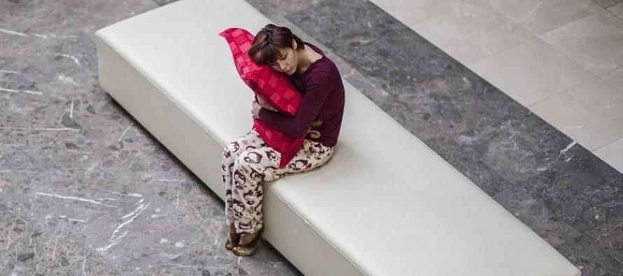 Koliko je preporučljivo nositi istu pidžamu?