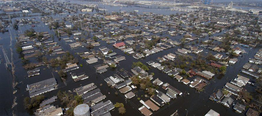 Svetski dan borbe protiv prirodnih katastrofa