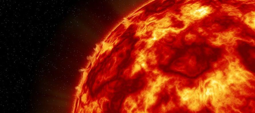 Oboren rekord – sonda prišla Suncu najbliže do sada!