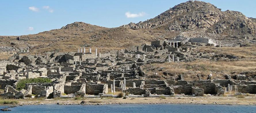 Grčka ostrva na koja ne možemo kročiti