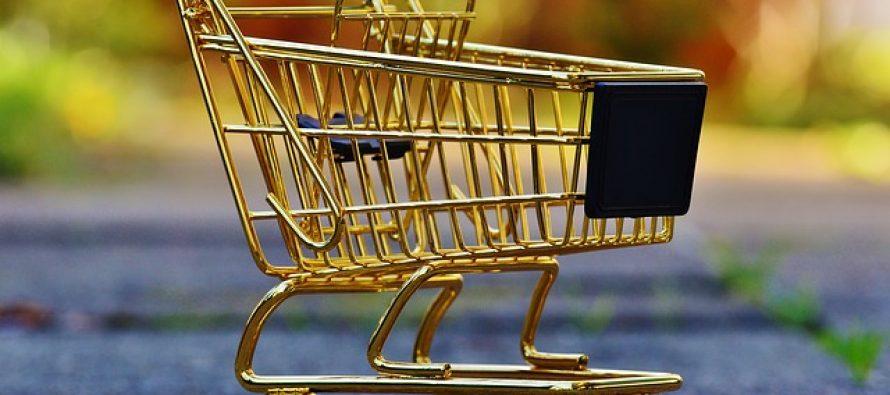 Međunarodni dan uzdržavanja od kupovine