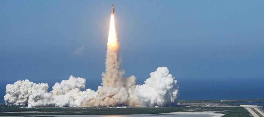 Lansiran satelit za praćenje vremena!