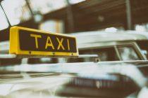 Aplikacijom do taksija