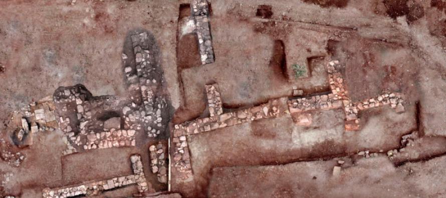Lociran antički grad koji je osnovan nakon pada Troje