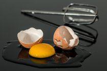 Kako napraviti masku za lice i oblogu od ljuske od jaja?