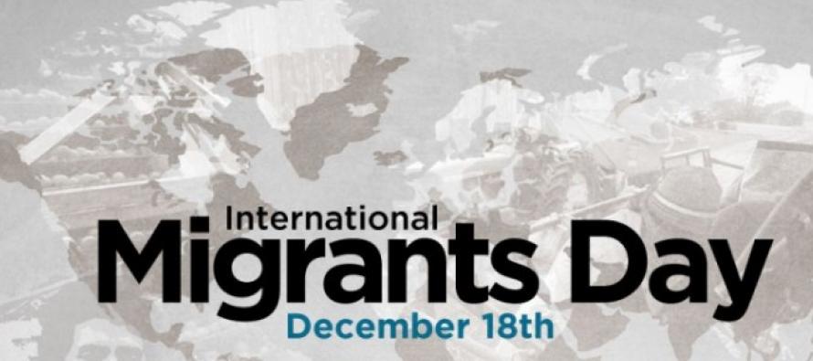 Međunarodni dan migranata