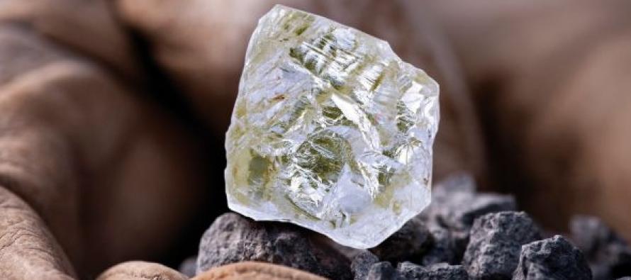 Otkriven vanzemaljski mineral koji je tvrđi od dijamanta
