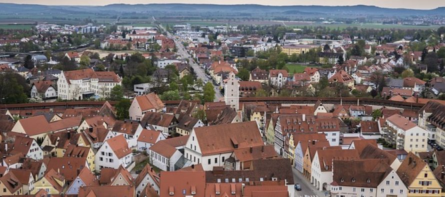 Ovaj nemački gradić leži na 72.000 tona dijamanata!